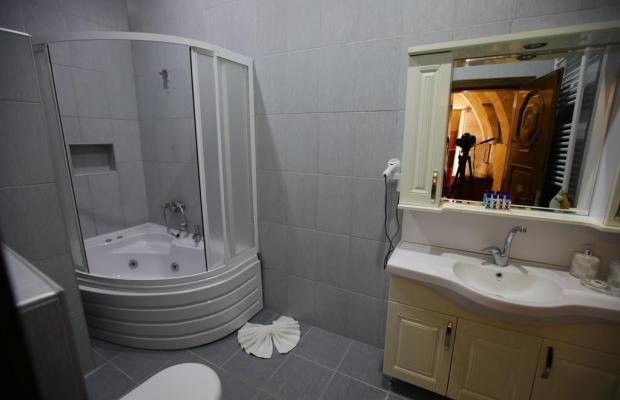фотографии отеля Lale Saray изображение №27