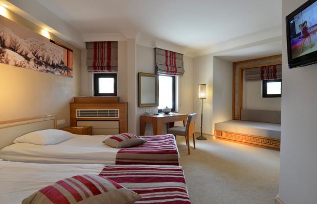 фото отеля Cappadocia Lodge (ex. LykiaLodge) изображение №57