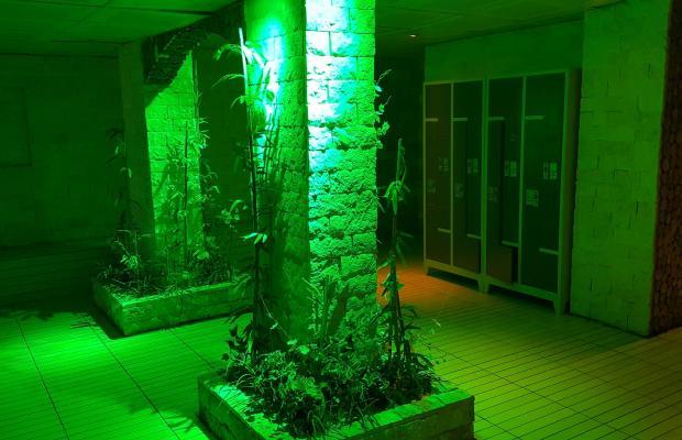 фотографии отеля Hotel Beyt - Islamic (ex. Burc Club Talasso & Spa) изображение №27