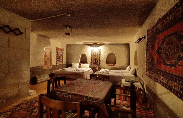 фото отеля Cave Hotel Saksagan изображение №17