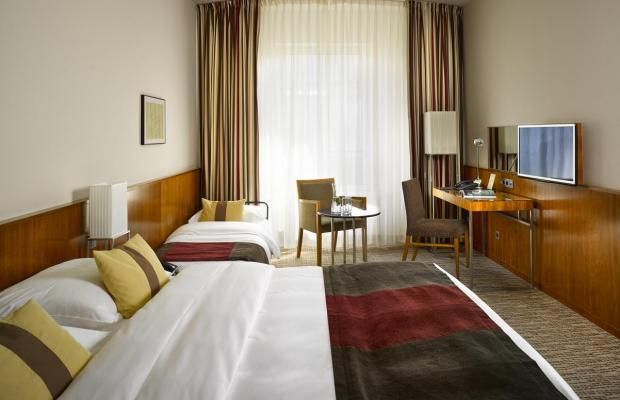 фотографии K+K Hotel Maria Theresia изображение №8
