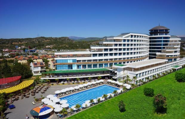 фото отеля Raymar Hotel изображение №1