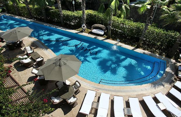 фото отеля Olira Boutique Hotel & Spa изображение №69