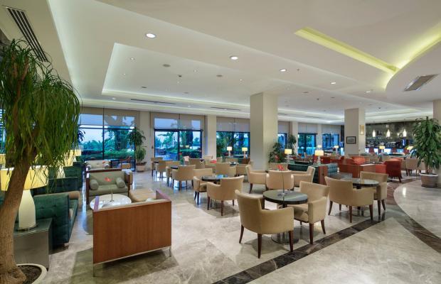 фотографии отеля Sensimar Side Resort & Spa изображение №35