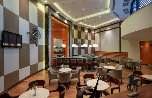 фотографии Sensimar Side Resort & Spa изображение №32