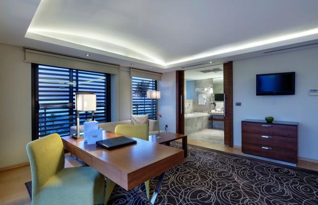 фото Sensimar Side Resort & Spa изображение №30