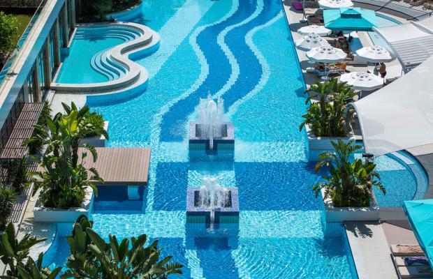 фотографии Sensimar Side Resort & Spa изображение №16
