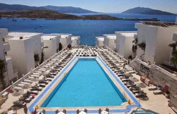 фото отеля Peda Gumbet Holiday Beach Resort (ex. Peda Hotels Gumbet Holiday) изображение №1
