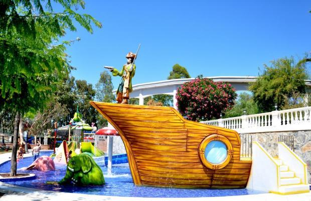 фото отеля Tusan Beach Resort изображение №5