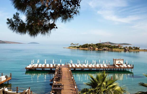 фото отеля Rixos Premium Bodrum (ех. Rixos Hotel Bodrum) изображение №9