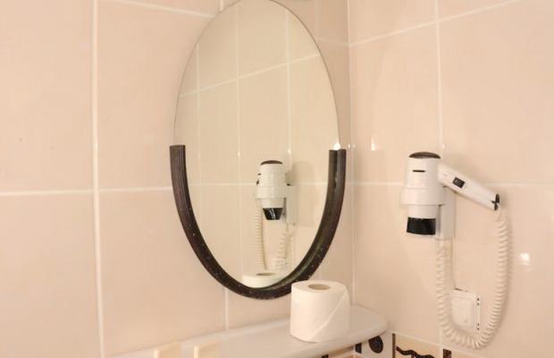 фотографии отеля Alibabam Hotel & Apart изображение №15