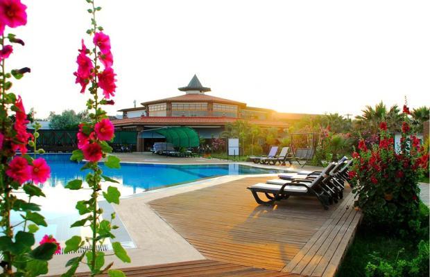 фото Angora Beach Resort изображение №22