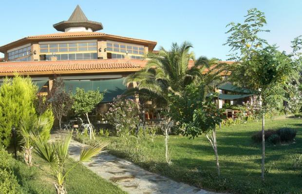 фотографии Angora Beach Resort изображение №8