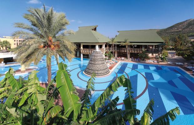 фото отеля Aqua Fantasy Aquapark Hotel & Spa изображение №1