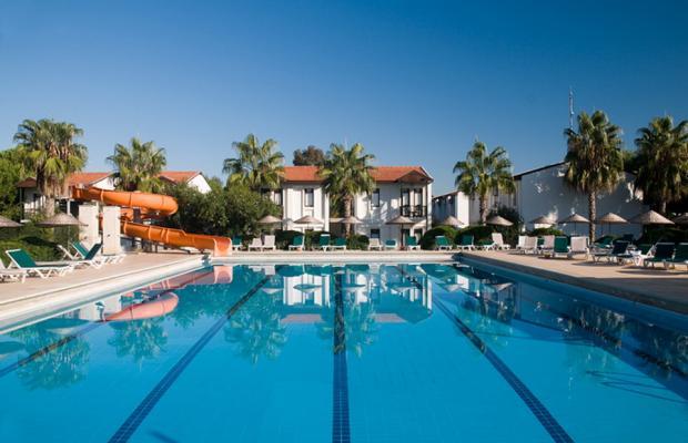 фото отеля Dora Club Asa Beach (ex. Asa Club Holiday Resort) изображение №1