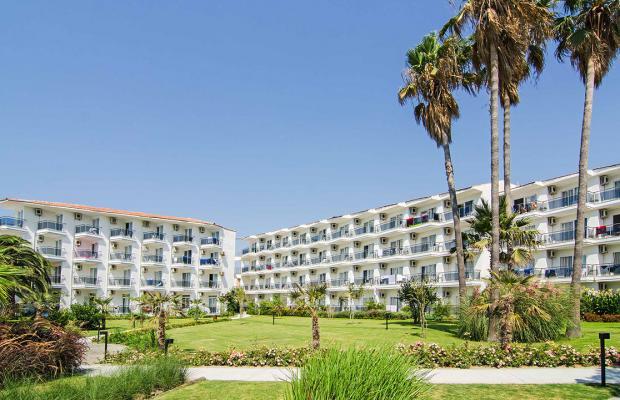 фото отеля Atlantique Holiday Club (ex. La Cigale Club Akdeniz) изображение №17