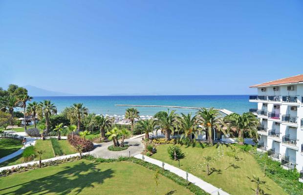 фото Atlantique Holiday Club (ex. La Cigale Club Akdeniz) изображение №10