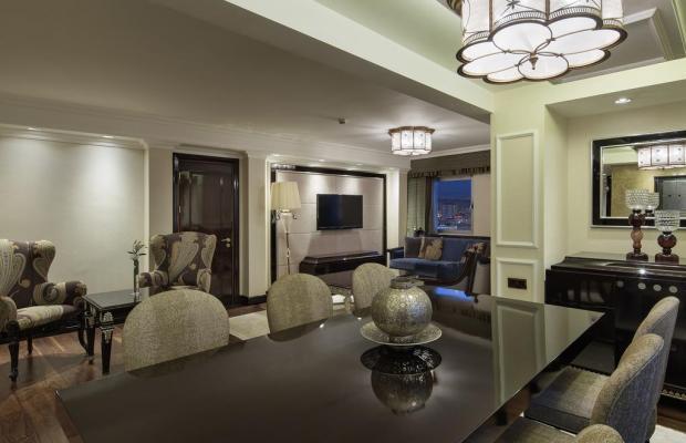 фото отеля Hilton Kayseri изображение №17