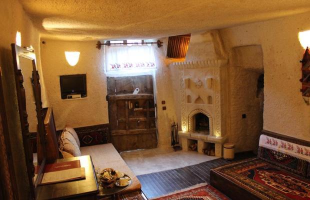 фото Gamirasu Cave Hotel изображение №26