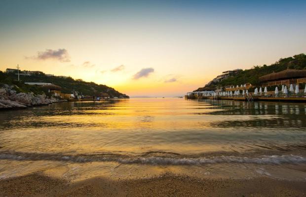 фотографии Hilton Bodrum Turkbuku Resort & Spa (ex. Bodrum Princess De Luxe Resort & Spa) изображение №24