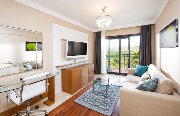 фотографии отеля Hilton Bodrum Turkbuku Resort & Spa (ex. Bodrum Princess De Luxe Resort & Spa) изображение №11