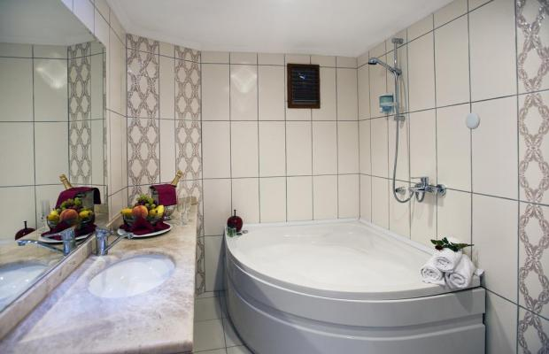 фото отеля Crystal Kaymakli Hotel & Spa изображение №25
