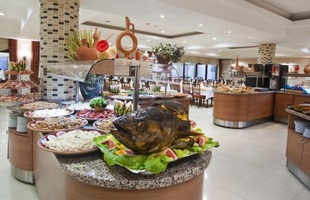 фотографии Crystal Kaymakli Hotel & Spa изображение №8