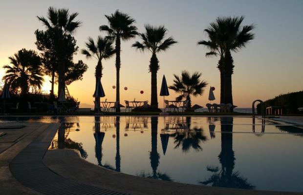 фотографии отеля Art Hotel Guzelcamli изображение №7