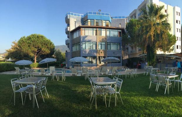 фото Art Hotel Guzelcamli изображение №2