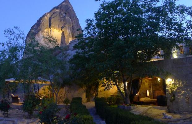 фотографии отеля Traveller's Cave изображение №15