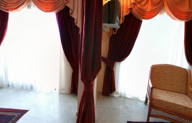 фотографии отеля Cidihan Hotel изображение №11
