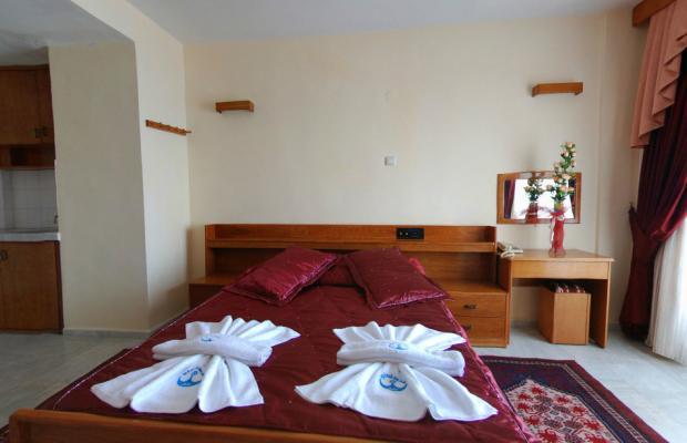 фотографии отеля Cidihan Hotel изображение №7