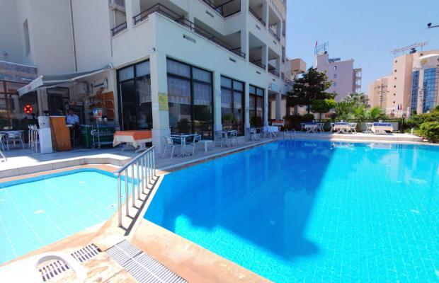 фото отеля Cidihan Hotel изображение №1