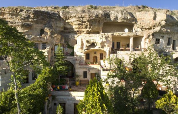 фото отеля 4 ODA Cave House изображение №1