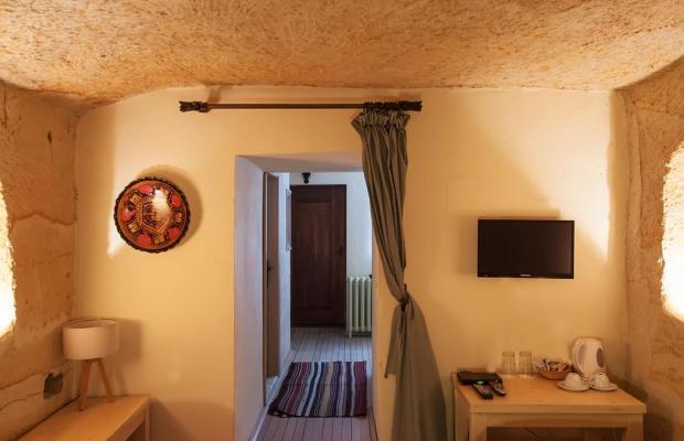 фото 4 ODA Cave House изображение №14