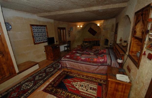 фотографии отеля Melis Cave изображение №27