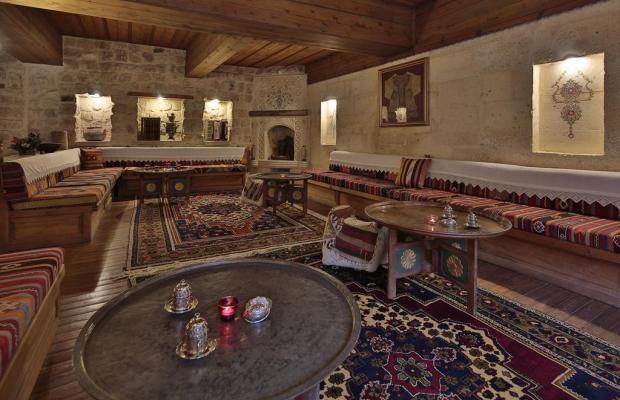 фотографии отеля Selcuklu Evi Cave изображение №3