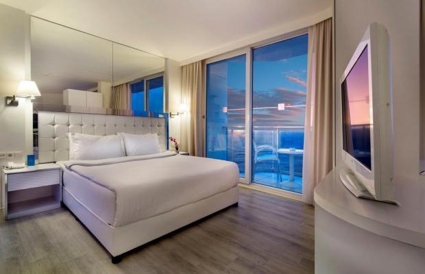 фото Le Bleu Hotel & Resort (ex. Noa Hotels Kusadasi Beach Club; Club Eldorador Festival) изображение №86