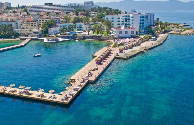 фото отеля Le Bleu Hotel & Resort (ex. Noa Hotels Kusadasi Beach Club; Club Eldorador Festival) изображение №45