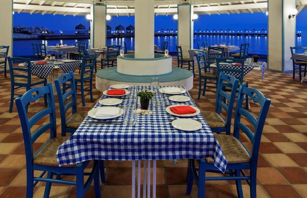 фото отеля Le Bleu Hotel & Resort (ex. Noa Hotels Kusadasi Beach Club; Club Eldorador Festival) изображение №5