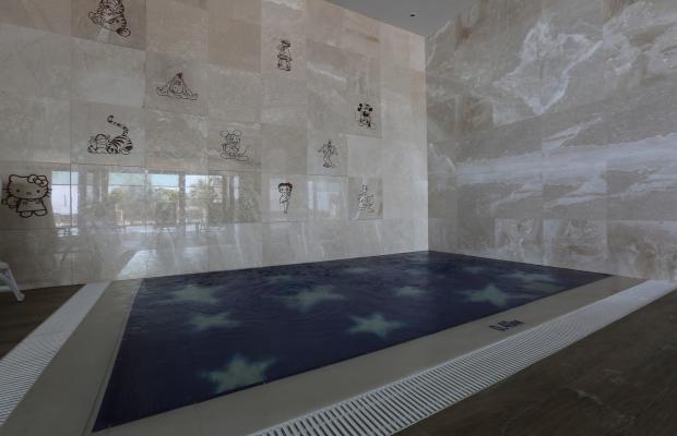 фотографии отеля Charisma De Luxe Hotel изображение №55