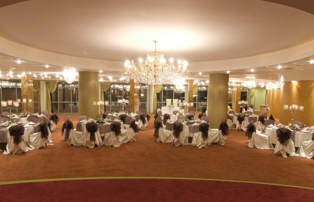фото Charisma De Luxe Hotel изображение №46