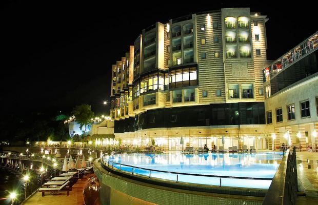 фотографии Charisma De Luxe Hotel изображение №28