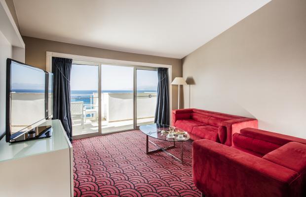 фотографии Charisma De Luxe Hotel изображение №16