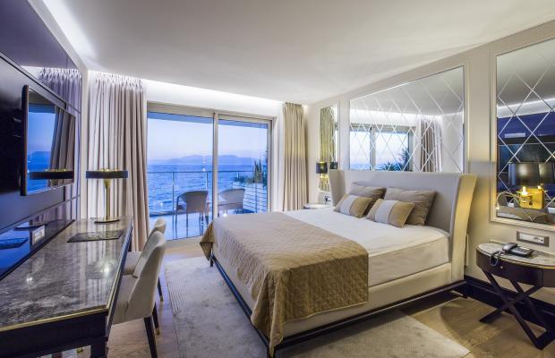 фотографии отеля Charisma De Luxe Hotel изображение №3