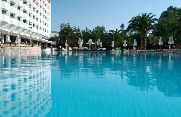 фотографии отеля Club Lookea Maxima Bay (ex. Club Hotel Maxima; Sun Club Biltur) изображение №55