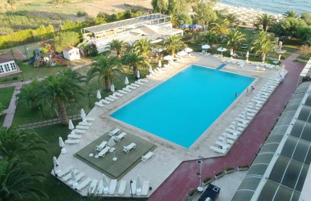 фотографии Club Lookea Maxima Bay (ex. Club Hotel Maxima; Sun Club Biltur) изображение №52