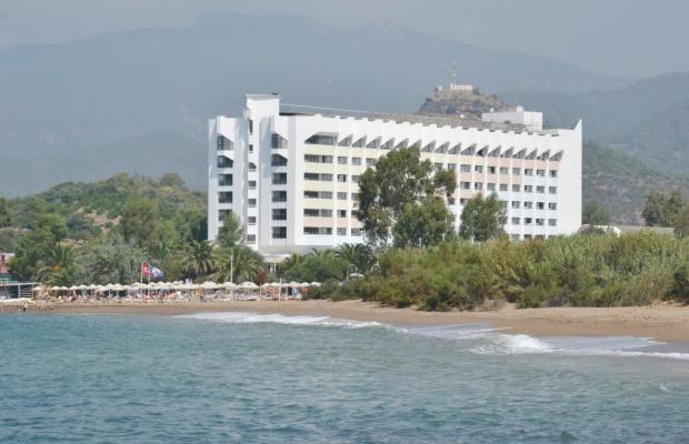 фотографии отеля Club Lookea Maxima Bay (ex. Club Hotel Maxima; Sun Club Biltur) изображение №27