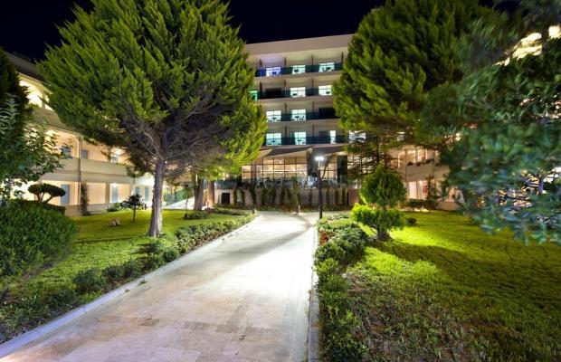 фото отеля Flora Garden Ephesus (ex. Club Mersin Beach) изображение №17