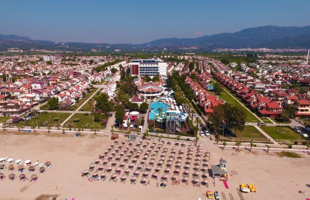 фотографии Flora Garden Ephesus (ex. Club Mersin Beach) изображение №4